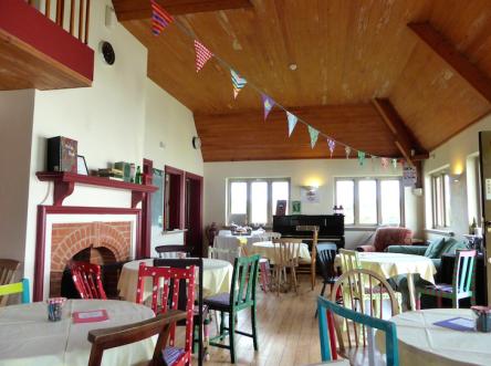Hogacre-Cafe